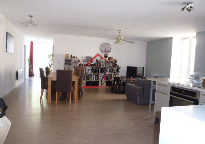 A vendre Appartement rénové Besseges | Réf 30008719 - Agence vigne