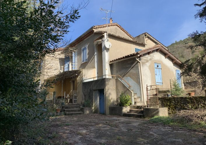 For sale Besseges 30008765 Agence vigne