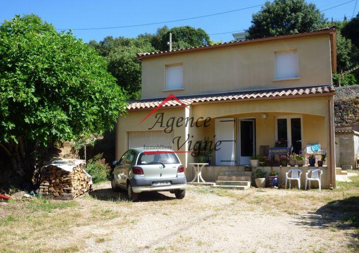 For sale Maison contemporaine Besseges | Réf 30008982 - Agence vigne