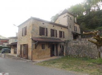 A vendre Blanquefort Sur Briolance 300105199 Portail immo