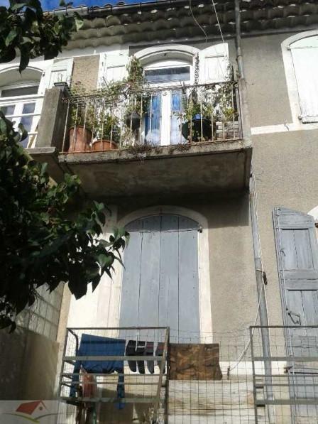 A vendre Saint Jean Du Gard 300105271 Portail immo