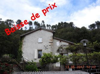 A vendre Moissac Vallee Francaise 300105526 Portail immo