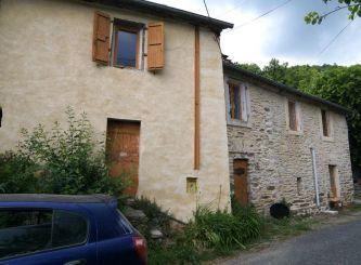 A vendre Saint Frezal De Ventalon 300105565 Portail immo