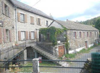 A vendre Saint Maurice De Ventalon 300106218 Portail immo