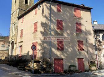 A vendre Immeuble à rénover Le Pompidou | Réf 300107033 - Portail immo
