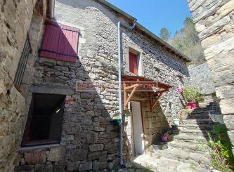 A vendre Maison Barre Des Cevennes | Réf 300107036 - Portail immo