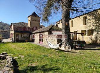 A vendre Demeure Saint Julien D'arpaon | Réf 300107037 - Portail immo