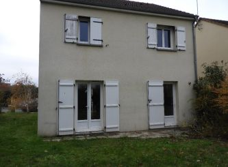 A vendre Orleans 3011418988 Portail immo