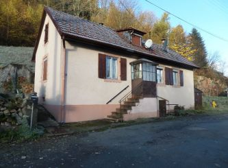 A vendre Giromagny 3011419315 Portail immo