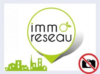 A vendre Charmois 3011419786 Portail immo
