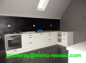 A vendre Angers 3011420216 Portail immo
