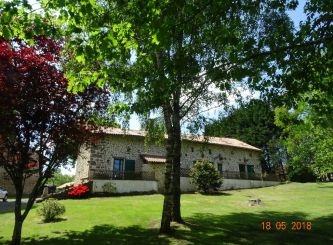 A vendre La Chapelle Montbrandeix 3011421197 Portail immo