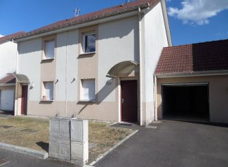 A vendre Roye 3011422062 Portail immo