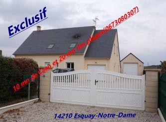 A vendre Caen 3011422099 Portail immo