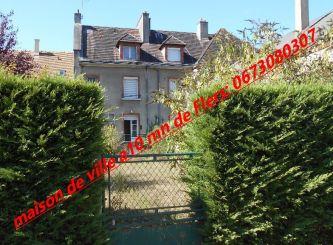 A vendre Conde Sur Noireau 3011422411 Portail immo