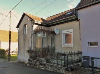 A vendre Dampierre Les Bois 3011423089 Portail immo