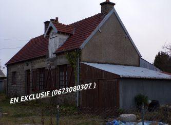 A vendre Sourdeval 3011423282 Portail immo