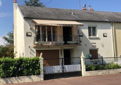 A vendre Saint Jean De La Ruelle 3011423369 Adaptimmobilier.com