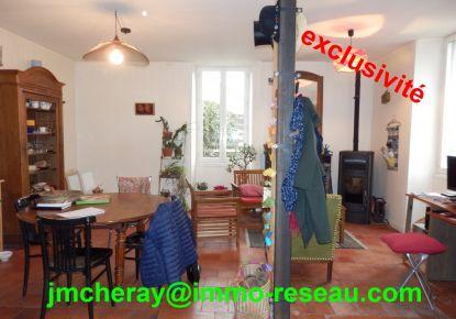 A vendre Sainte Gemmes Sur Loire 3011423693 Adaptimmobilier.com