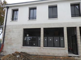 A vendre Orleans 3011425315 Portail immo