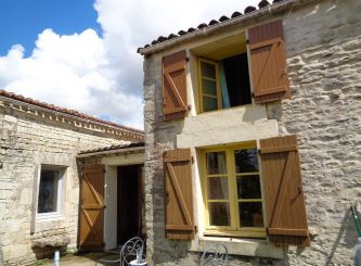 A vendre Beauvoir Sur Niort 3011425859 Portail immo