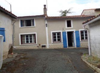 A vendre Brioux Sur Boutonne 3011426355 Portail immo