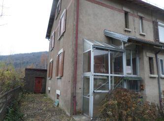 A vendre Plancher Les Mines 3011426700 Portail immo