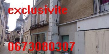 A vendre Beaumont Sur Sarthe 3011426925 Adaptimmobilier.com