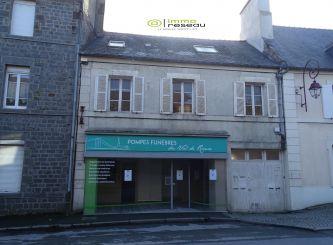 A vendre Chateauneuf D'ille Et Vilaine 3011427204 Portail immo