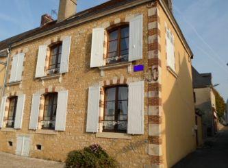 A vendre Nogent Le Rotrou 3011428815 Portail immo