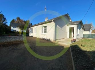 A vendre Maison Amboise   Réf 3011429540 - Portail immo