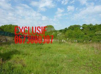 A vendre Terrain La Haye Pesnel | Réf 3011429840 - Portail immo