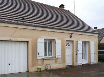 A vendre Maison Lailly En Val | Réf 3011429987 - Portail immo