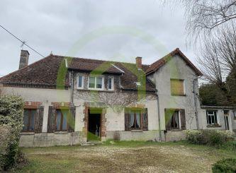 A vendre Maison Angluzelles Et Courcelles | Réf 3011430037 - Portail immo