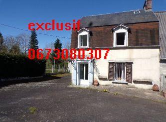 A vendre Maison Moncy | Réf 3011430043 - Portail immo