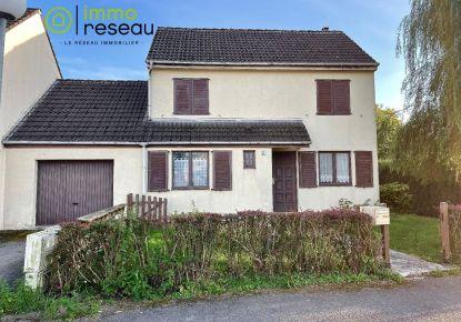 A vendre Maison Hirson   Réf 3011430959 - Adaptimmobilier.com