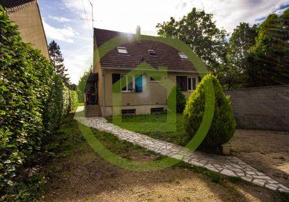 A vendre Maison Rosny Sur Seine | Réf 3011431018 - Adaptimmobilier.com