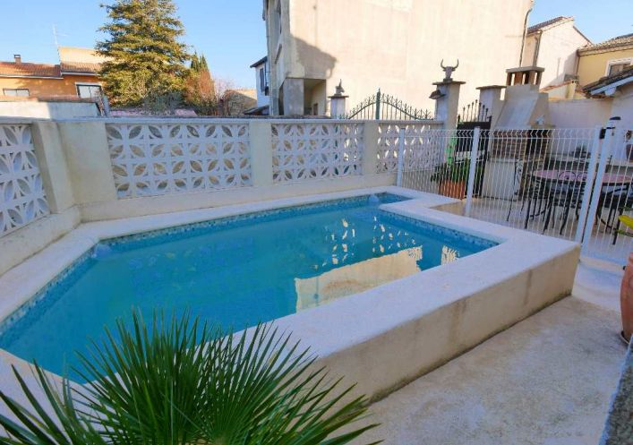 A vendre Aimargues 3011910043 Berge immo