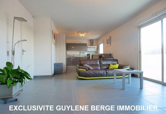 A vendre Aimargues  3011910073 Berge immo