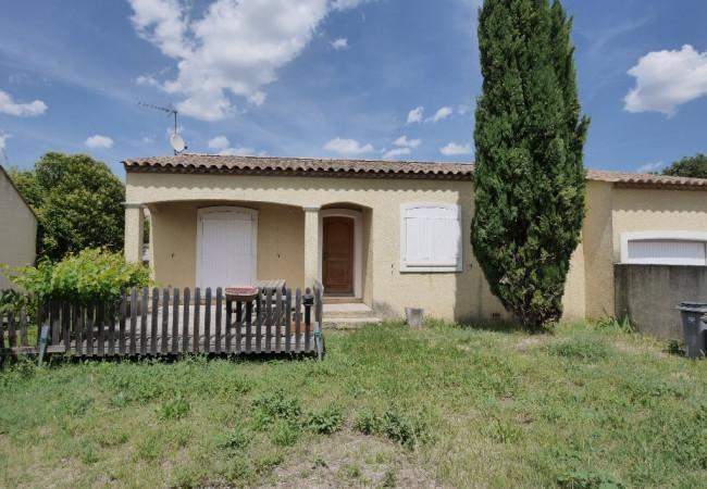 A vendre Gallargues Le Montueux 3011910195 Berge immo