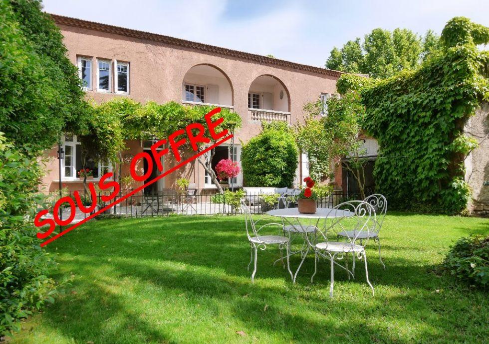 A vendre Aimargues 3011910255 Berge immo prestige