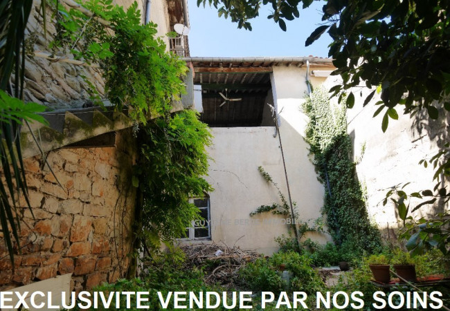 A vendre Lunel 3011910261 Guylene berge immo aimargues