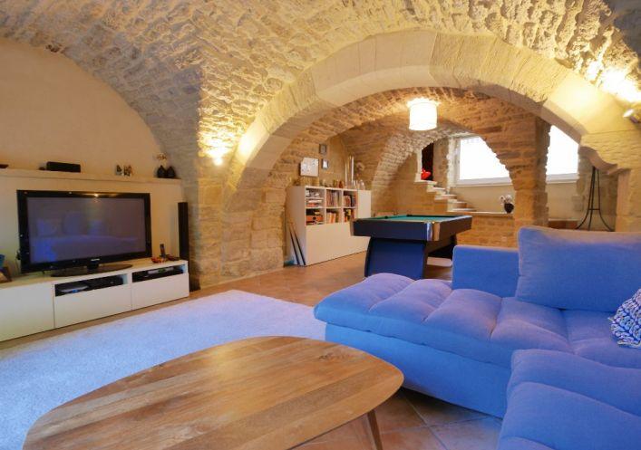 A vendre Gallargues Le Montueux 3011913188 Berge immo