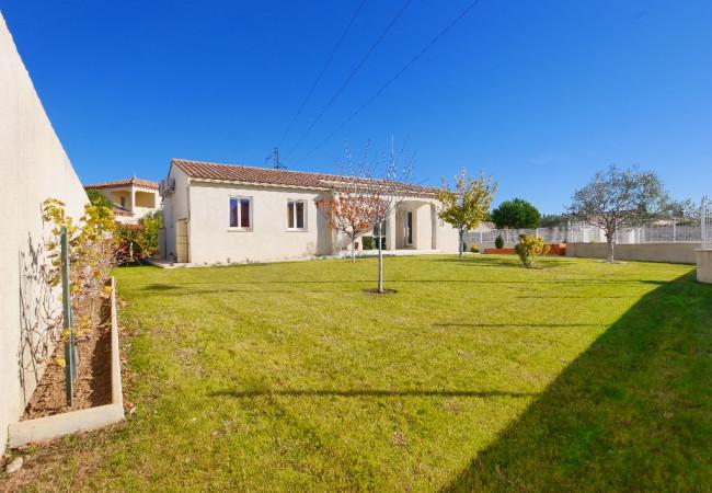 A vendre Gallargues Le Montueux 3011913289 Berge immo