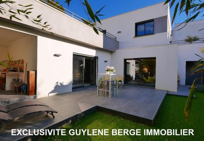 A vendre Saint Laurent D'aigouze 3011913302 Berge immo