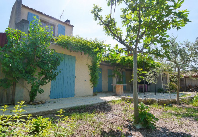 A vendre Aimargues 3011913359 Guylene berge immo aimargues