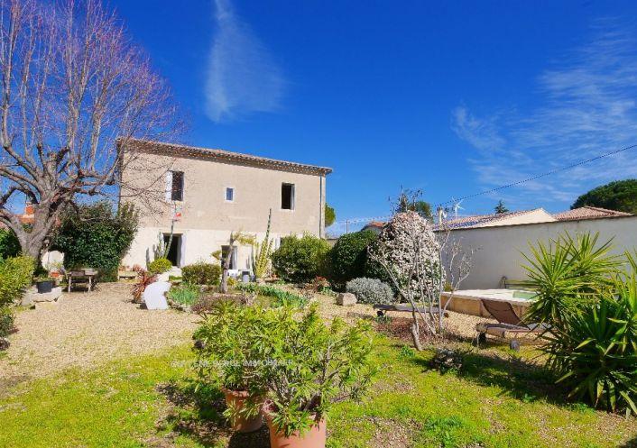 A vendre Aimargues 3011916039 Guylene berge patrimoine
