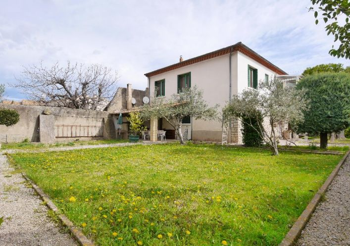 A vendre Sommieres 3011916072 Berge immo