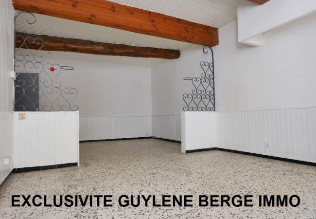 A vendre Aimargues 3011916127 Berge immo