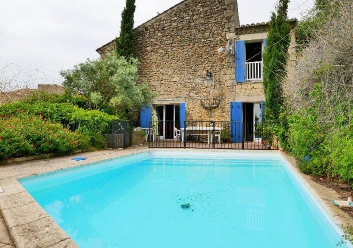 A vendre Gallargues Le Montueux 3011916205 Guylene berge patrimoine